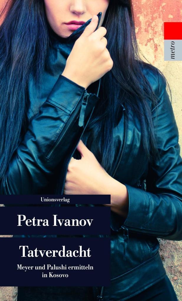 Tatverdacht als Taschenbuch von Petra Ivanov