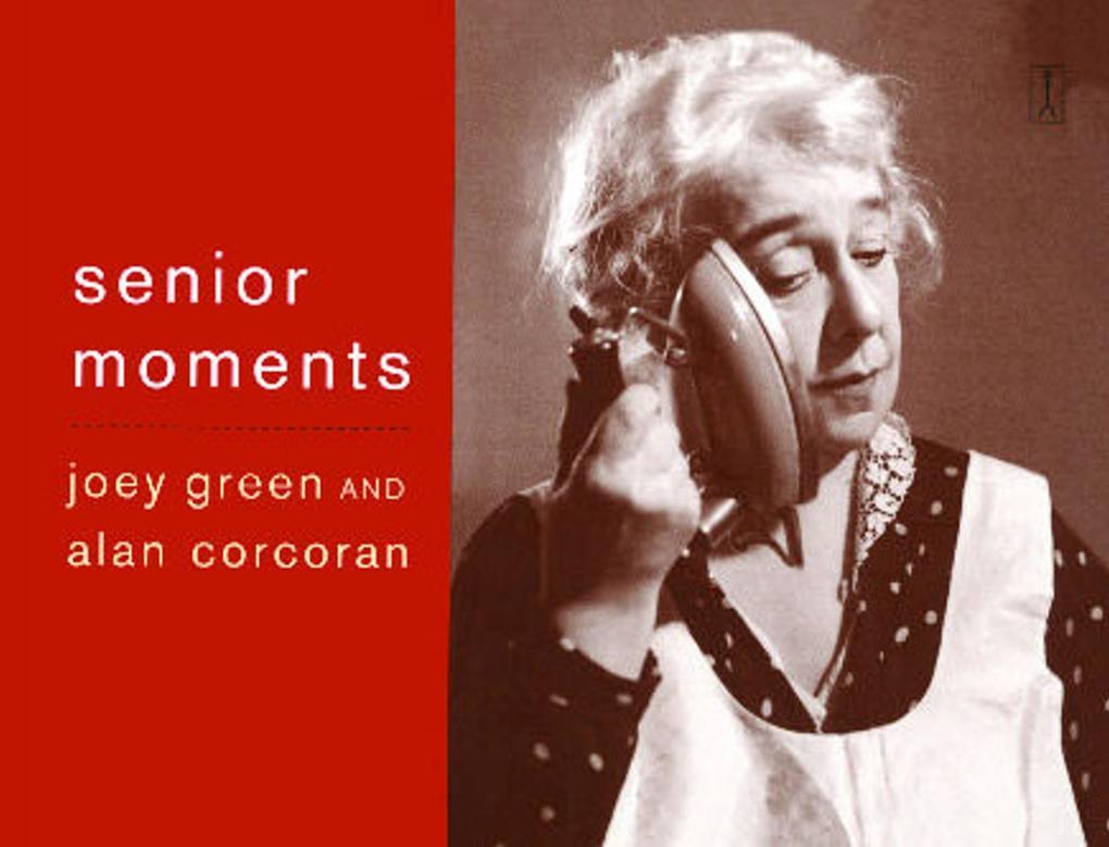 Senior Moments als Taschenbuch