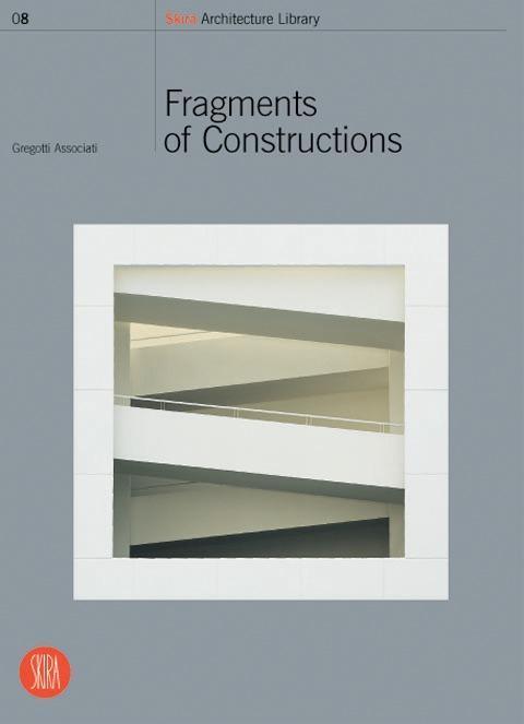 Fragments of Construction als Taschenbuch