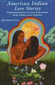 American Indian Love Stories als Taschenbuch