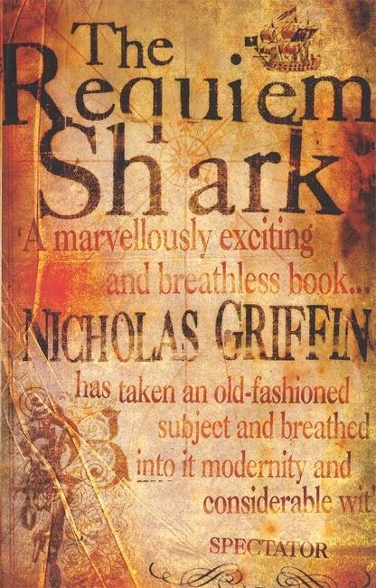 The Requiem Shark als Taschenbuch