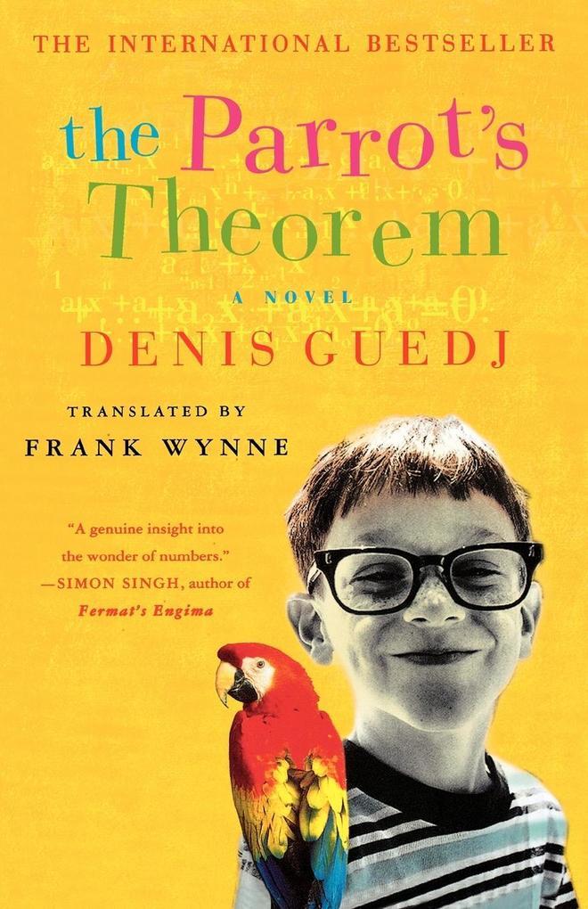 Parrot's Theorem als Taschenbuch