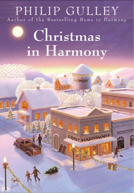 Christmas in Harmony als Buch