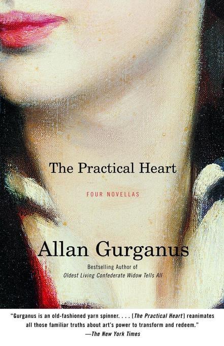 The Practical Heart: Four Novellas als Taschenbuch