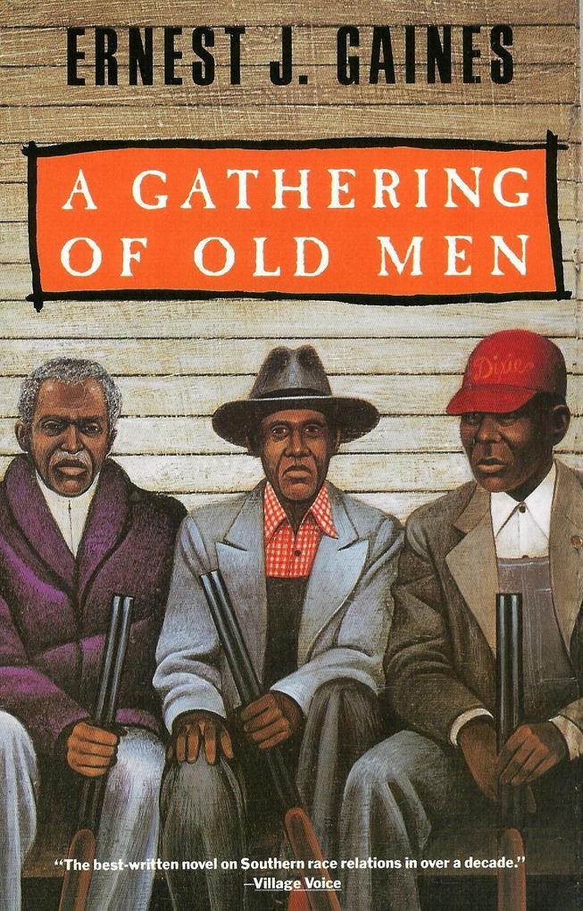 A Gathering of Old Men als Taschenbuch