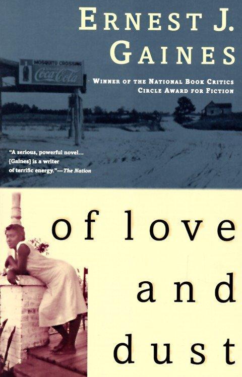 Of Love and Dust als Taschenbuch