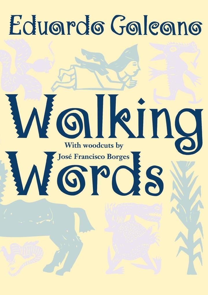 Walking Words als Taschenbuch