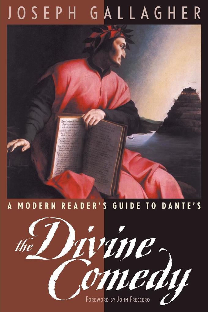 Modern Reader's Guide to Dante's the DIV als Taschenbuch