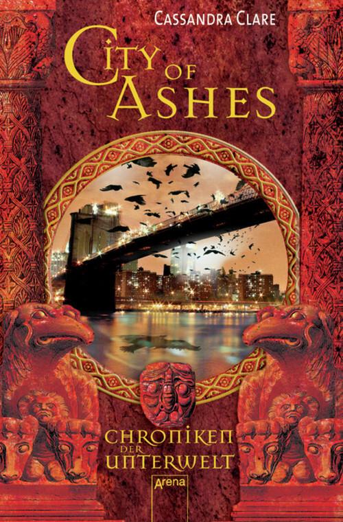 Chroniken der Unterwelt 02. City of Ashes als eBook
