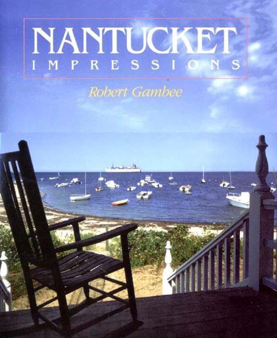 Nantucket Impressions als Buch
