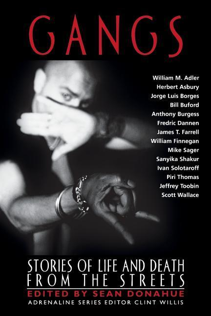 Gangs: Stories of Life and Death from the Streets als Taschenbuch
