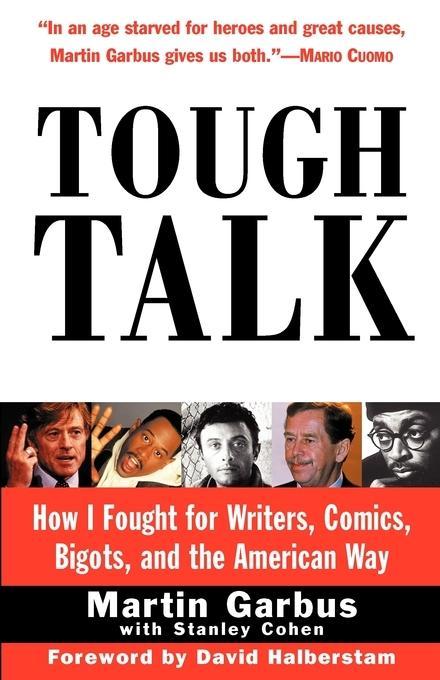 Tough Talk als Taschenbuch