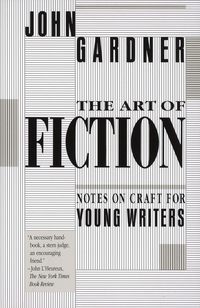 The Art of Fiction: Notes on Craft for Young Writers als Taschenbuch