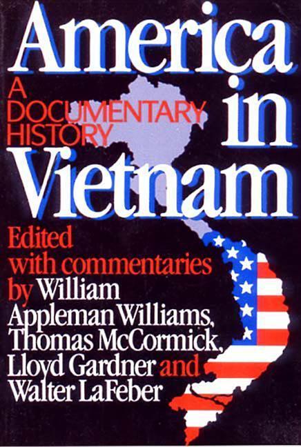 America in Vietnam: A Documentary History als Taschenbuch