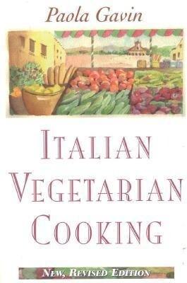 Italian Vegetarian Cooking, New, Revised als Taschenbuch