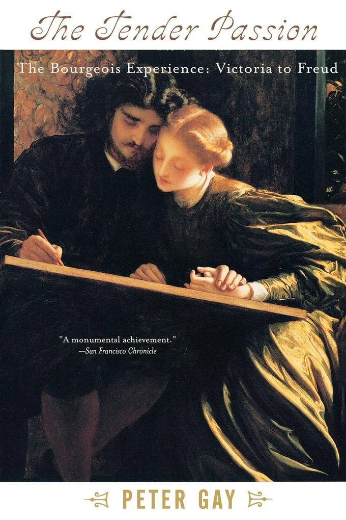 The Tender Passion als Taschenbuch