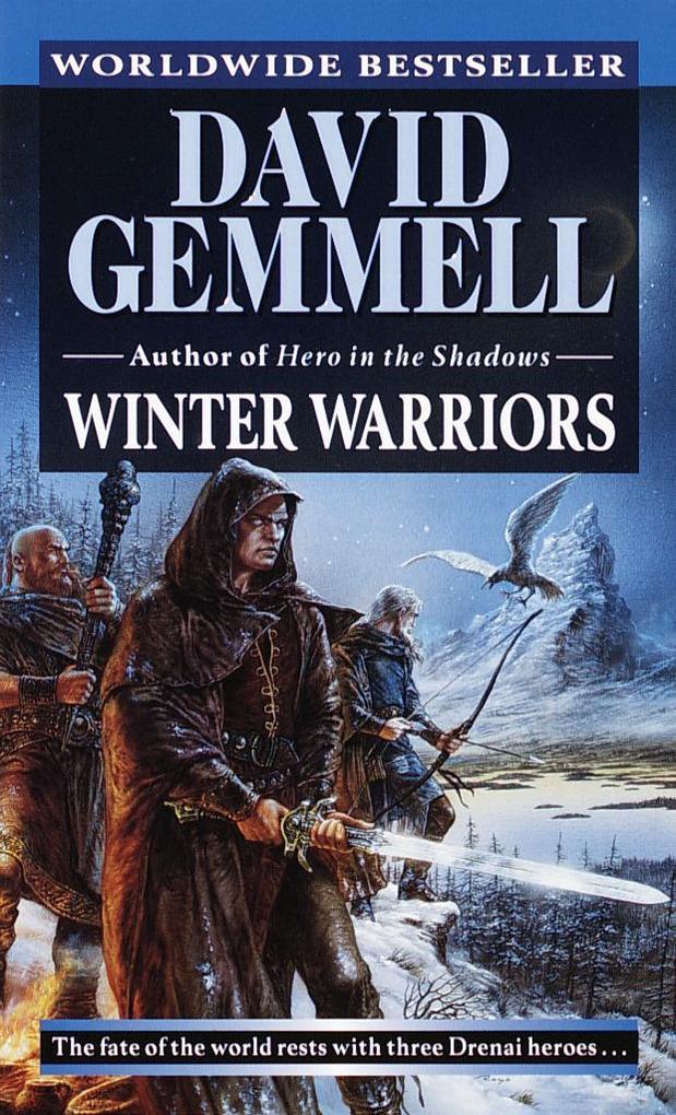 Winter Warriors als Taschenbuch