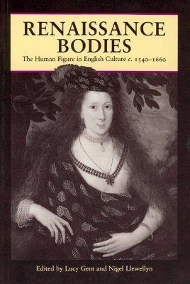 Renaissance Bodies als Taschenbuch