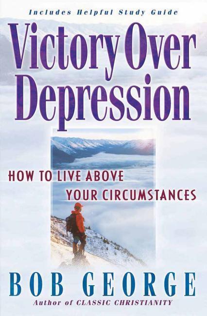 Victory Over Depression als Taschenbuch