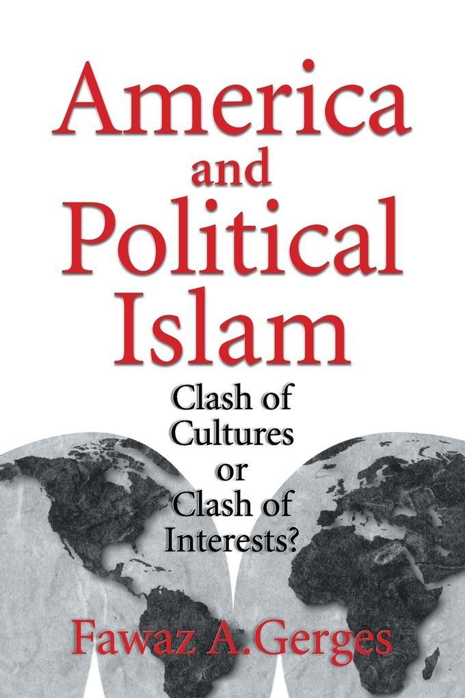 America and Political Islam als Buch