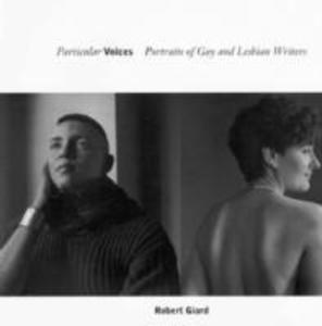 Particular Voices: Portraits of Gay and Lesbian Writers als Taschenbuch