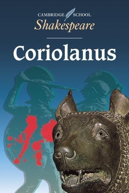 Coriolanus als Buch