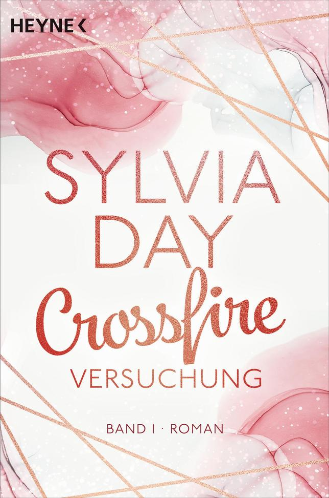 Crossfire 01. Versuchung als eBook