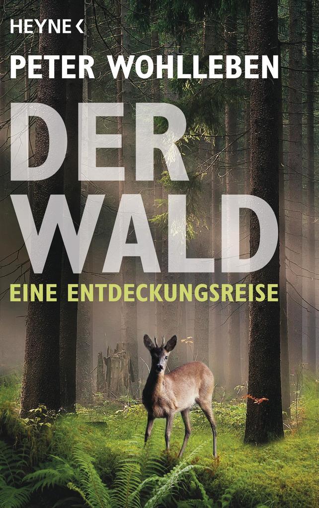 Der Wald - ein Nachruf als eBook epub