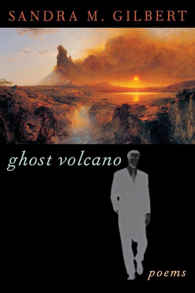 Ghost Volcano als Taschenbuch