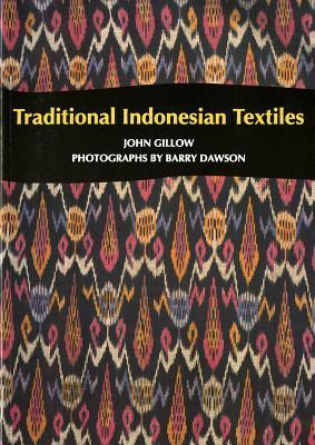Traditional Indonesian Textiles als Taschenbuch