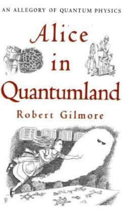 Alice in Quantumland als Buch