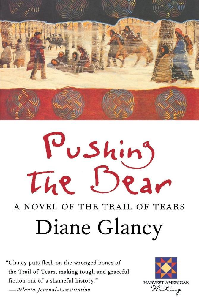 Pushing the Bear als Taschenbuch
