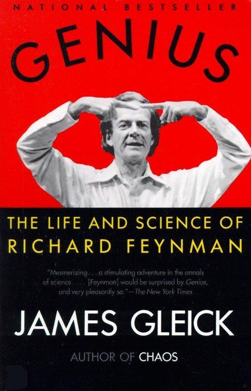 Genius: The Life and Science of Richard Feynman als Taschenbuch