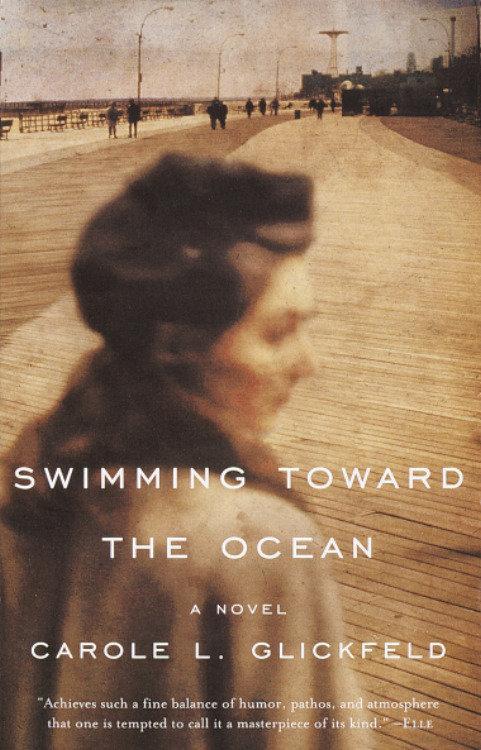 Swimming Toward the Ocean als Taschenbuch