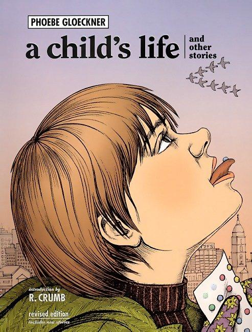 A Child's Life and Other Stories a Child's Life and Other Stories als Taschenbuch
