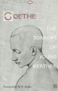Sorrows of Young Werther als Buch