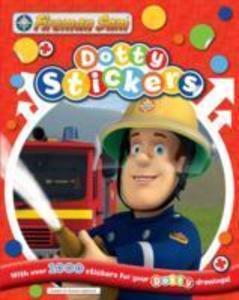 Fireman Sam: Dotty Stickers als Taschenbuch von Egmont Publishing UK
