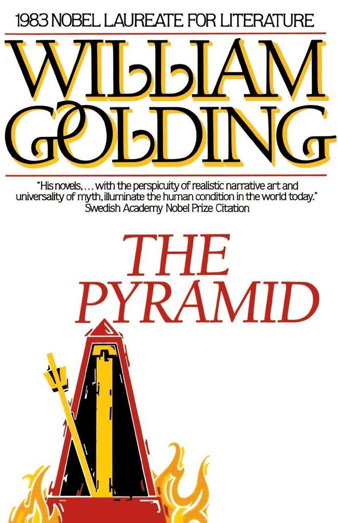 The Pyramid als Taschenbuch