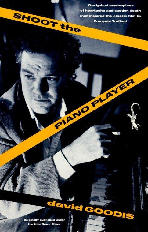 Shoot the Piano Player als Taschenbuch