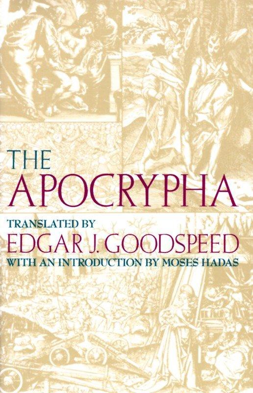 Apocrypha-OE als Taschenbuch