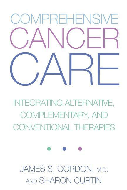 Comprehensive Cancer Care als Taschenbuch