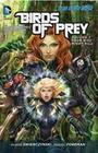 Birds of Prey Volume 2: Your Kiss Might Kill TP