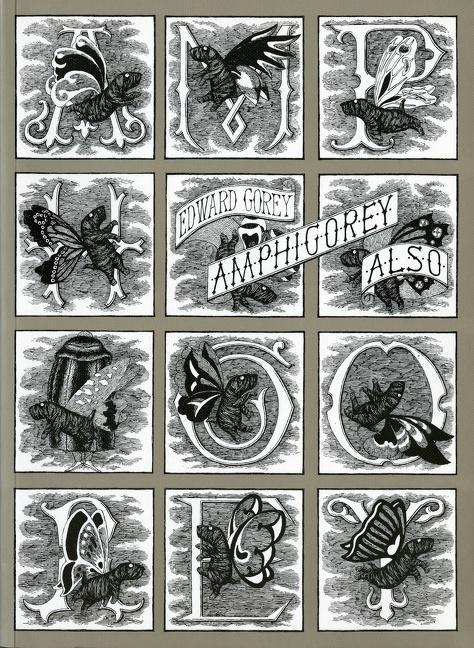 Amphigorey Also als Taschenbuch