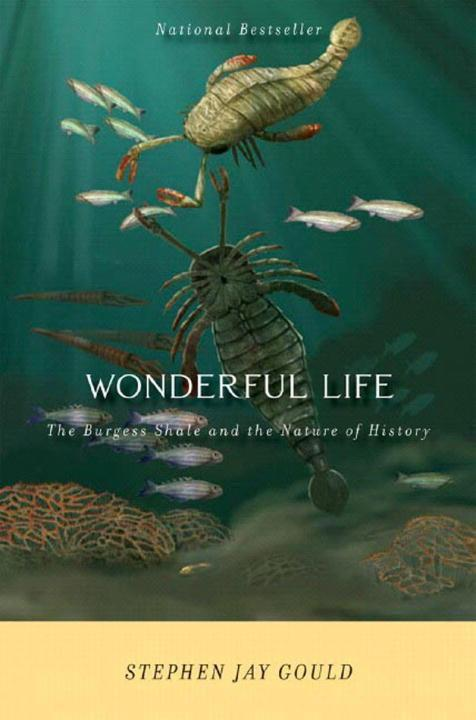 Wonderful Life: The Burgess Shale and the Nature of History als Taschenbuch