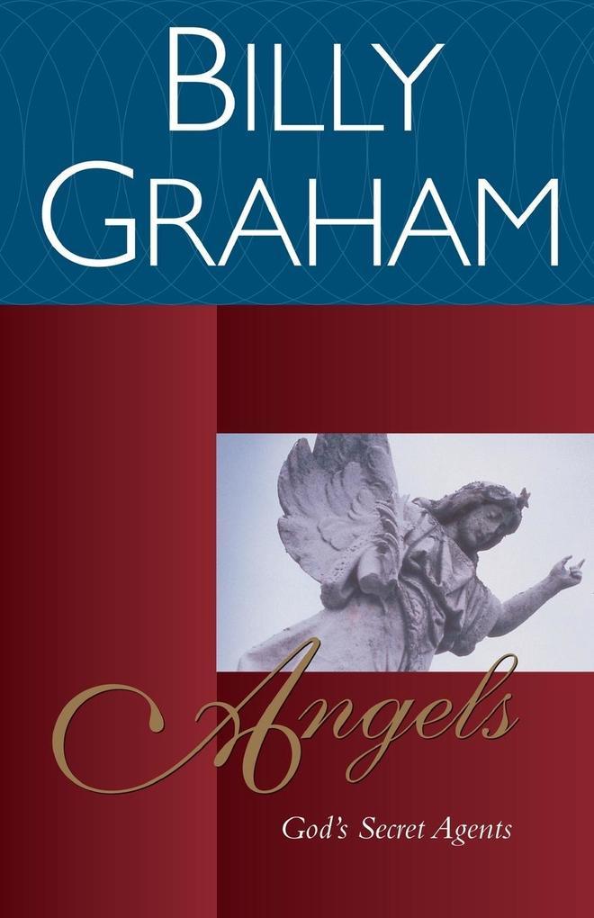 Angels als Taschenbuch
