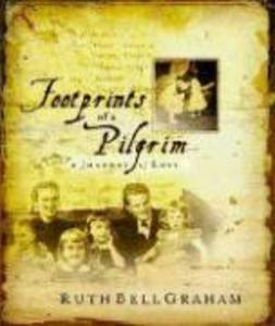 Footprints of a Pilgrim als Buch