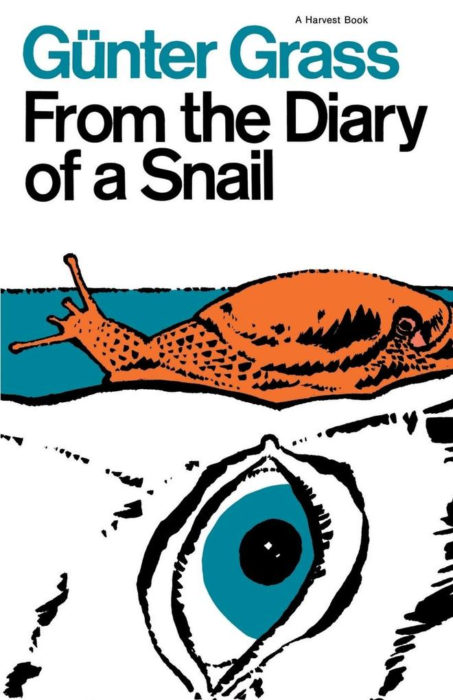 From the Diary of a Snail als Taschenbuch