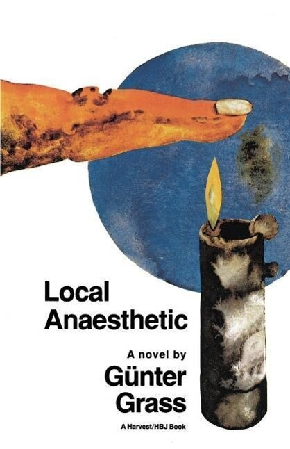Local Anaesthetic als Taschenbuch