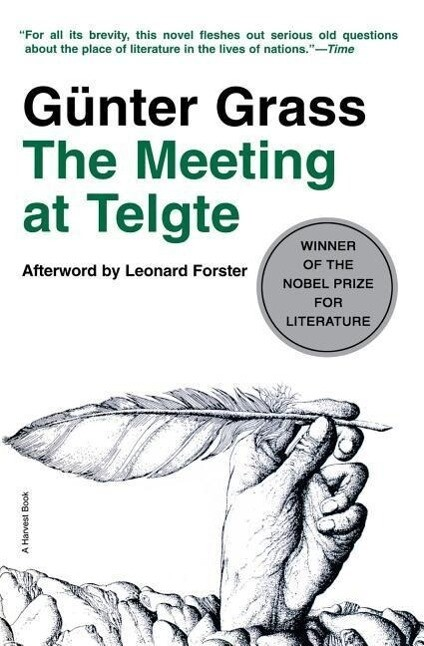 The Meeting at Telgte als Taschenbuch