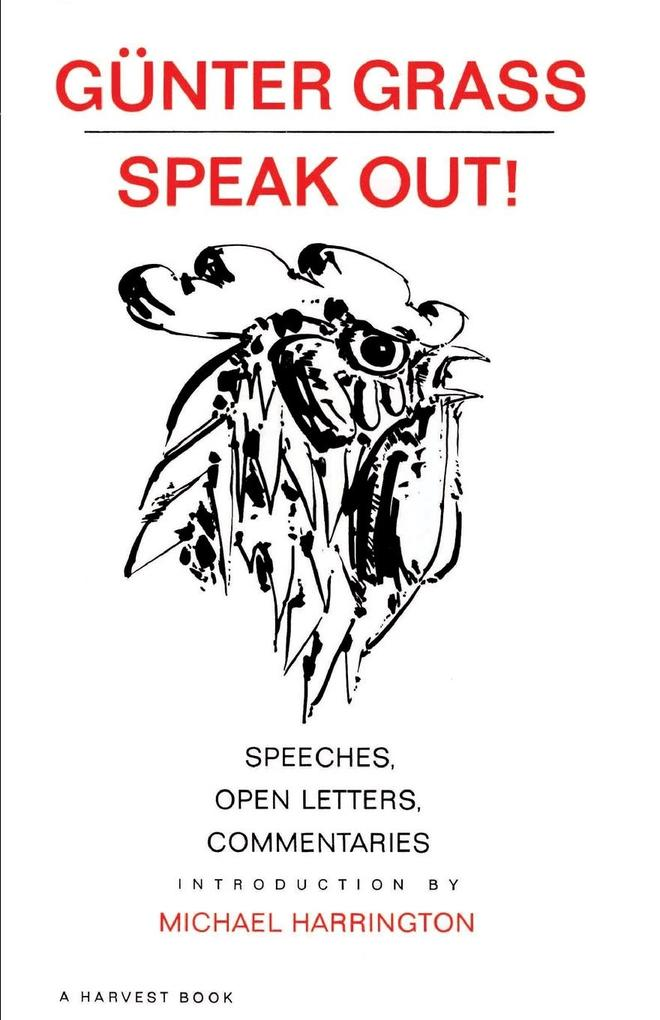 Speak Out!: Speeches, Open Letters, Commentaries als Taschenbuch